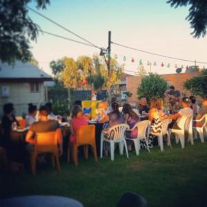 restaurant & bar cunnamulla
