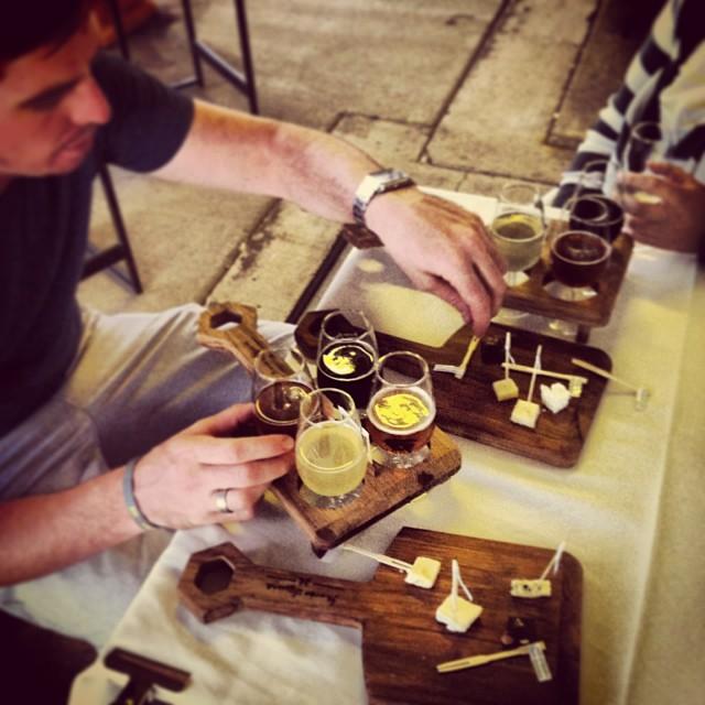 craft beer tasting Cunnamulla