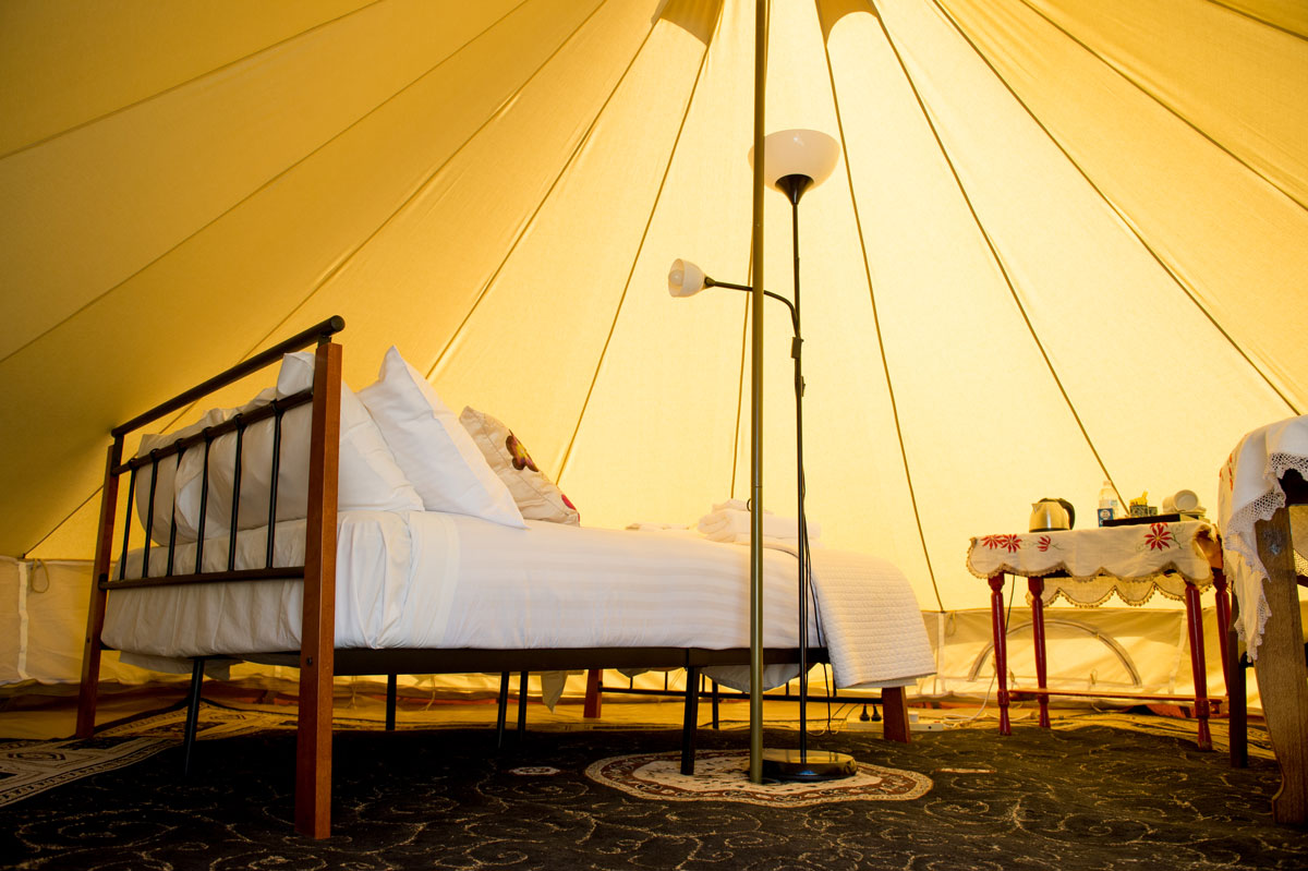 Club Boutique Hotel Cunnamulla Safari Glamping Yerts Accommodation