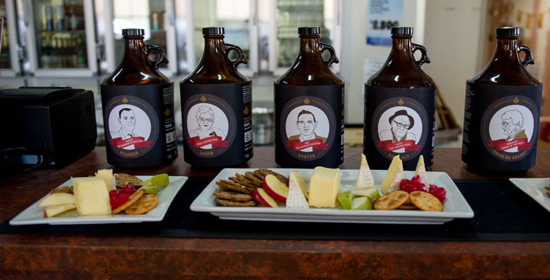 Cunnamulla Characters Brewed Club Boutique Hotel Cunnamulla Craft Beer