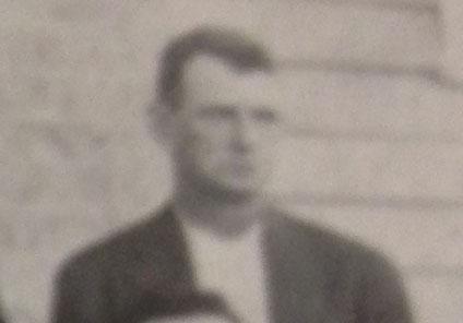 j Von Sweden 1924 Cunnamulla