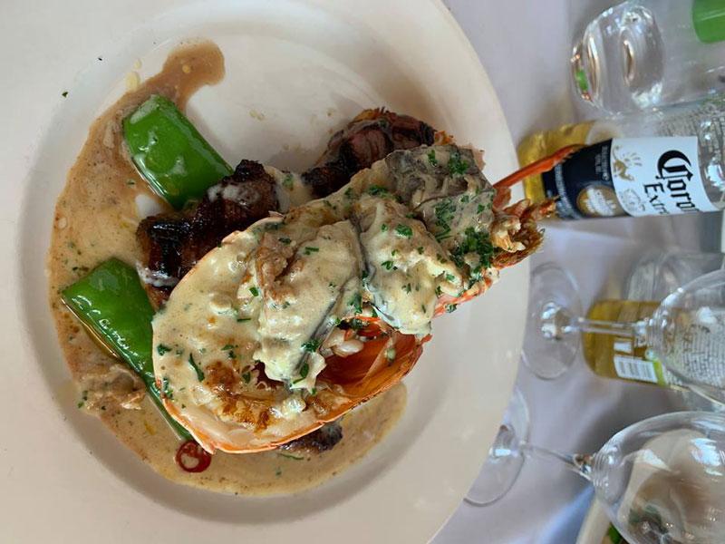 dinner Club Boutique Hotel Cunnamulla Restaurant